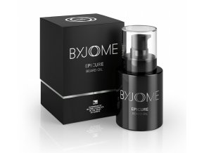 Byjome epicure beard oil 1