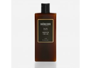 Noberu shower cream sandalwood