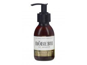Noberu face wash 1