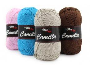 Camilla