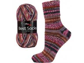 Best Socks (verze 7000)