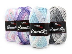 Camilla batik