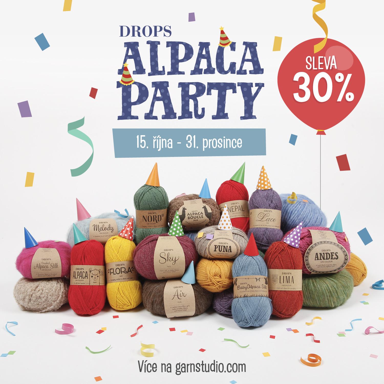 Alpaca party 2018