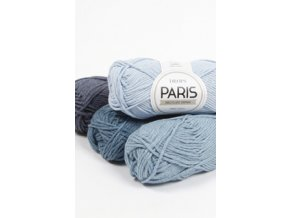 PARIS recycled denim