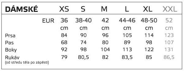 velikostni-tabulka-damsek