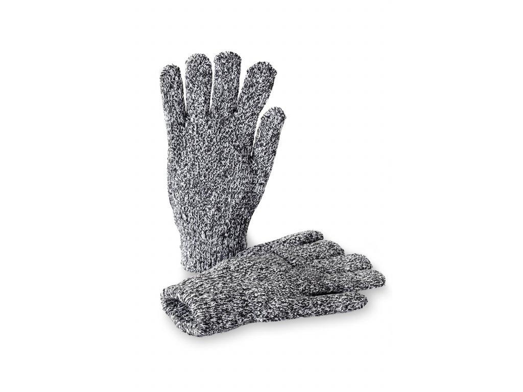 rukavice světle šedé (3)