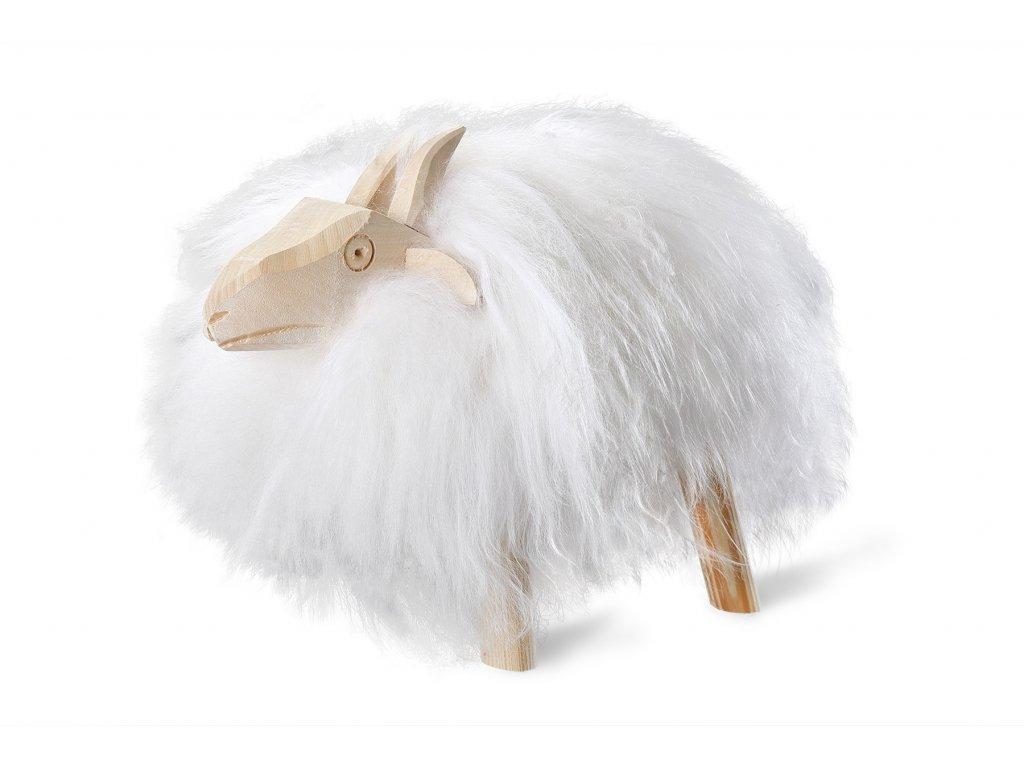 dekorační ovečka Karlík (3)