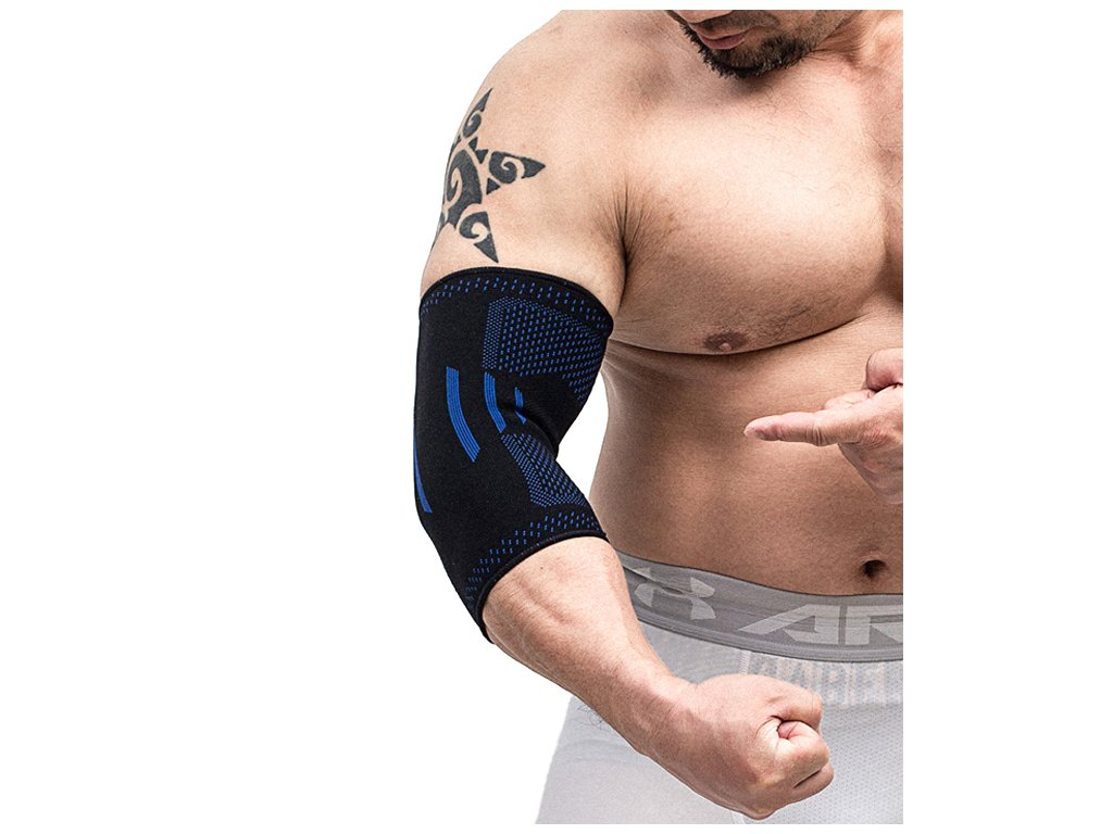 QJE023 Elbow Brace Compression Elbow Support Sleeve3