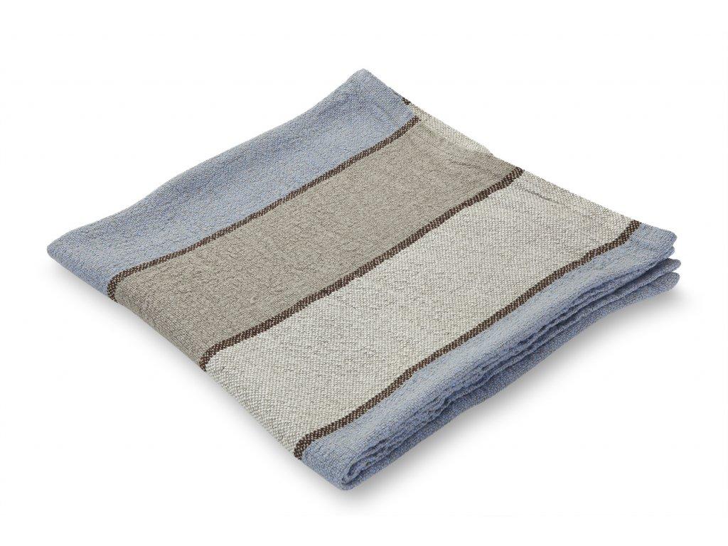 Lněný ručník (2)