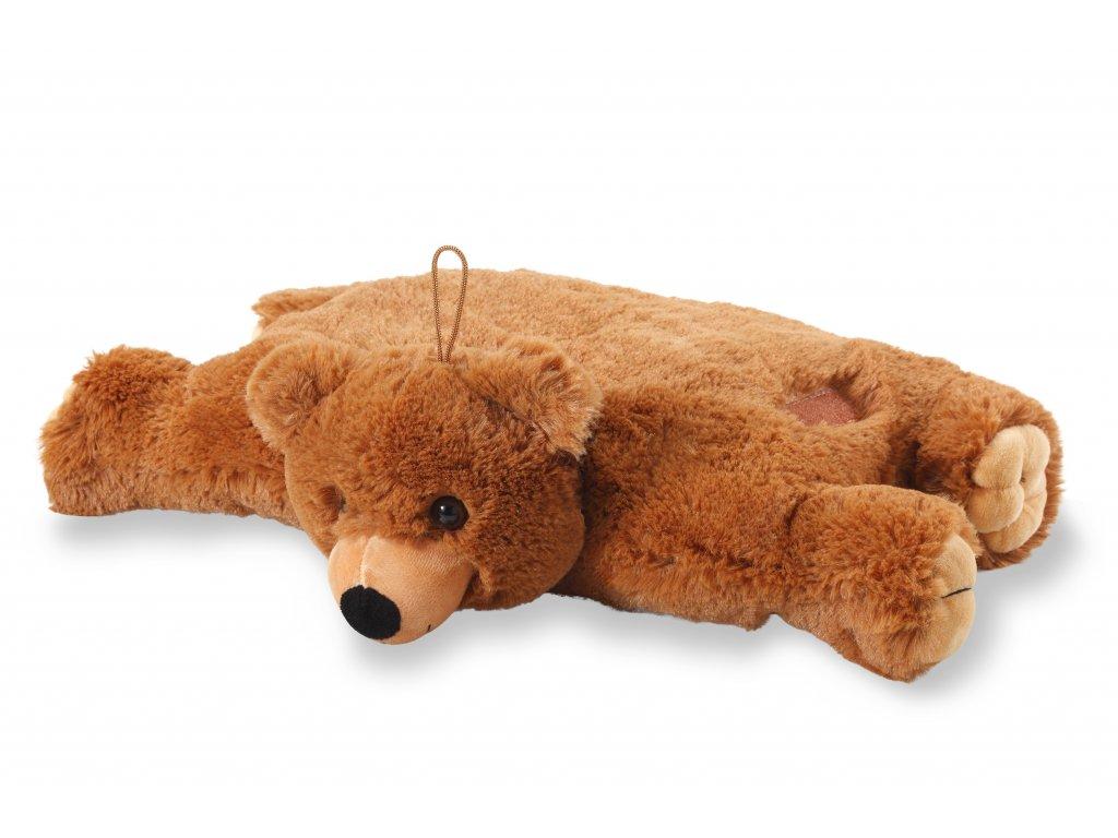 plysovy medved rozkladaci