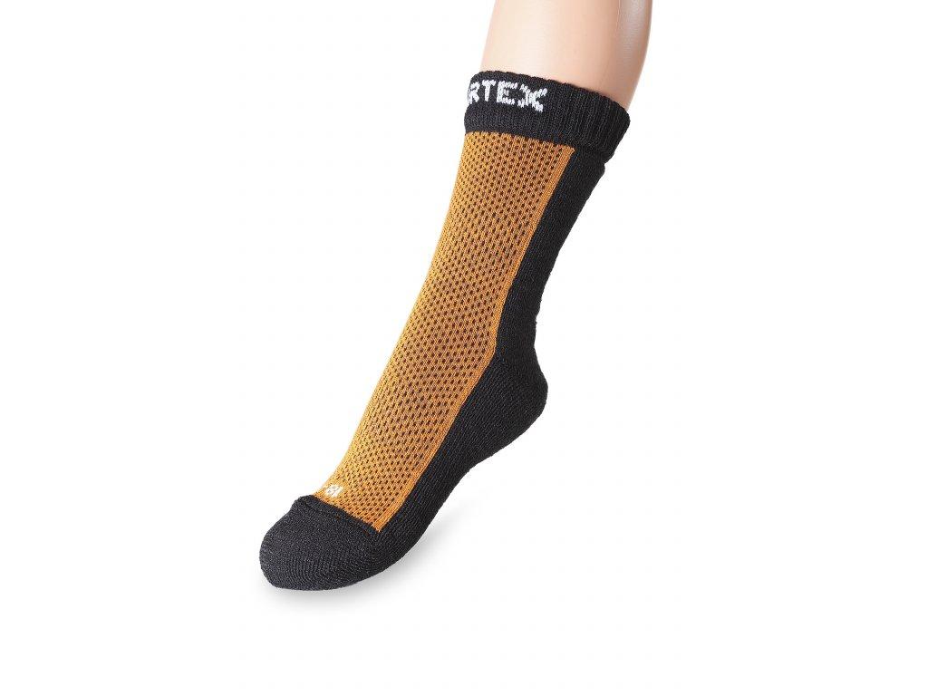 6ba0f89a8e5 Dětské ponožky 80% Merino