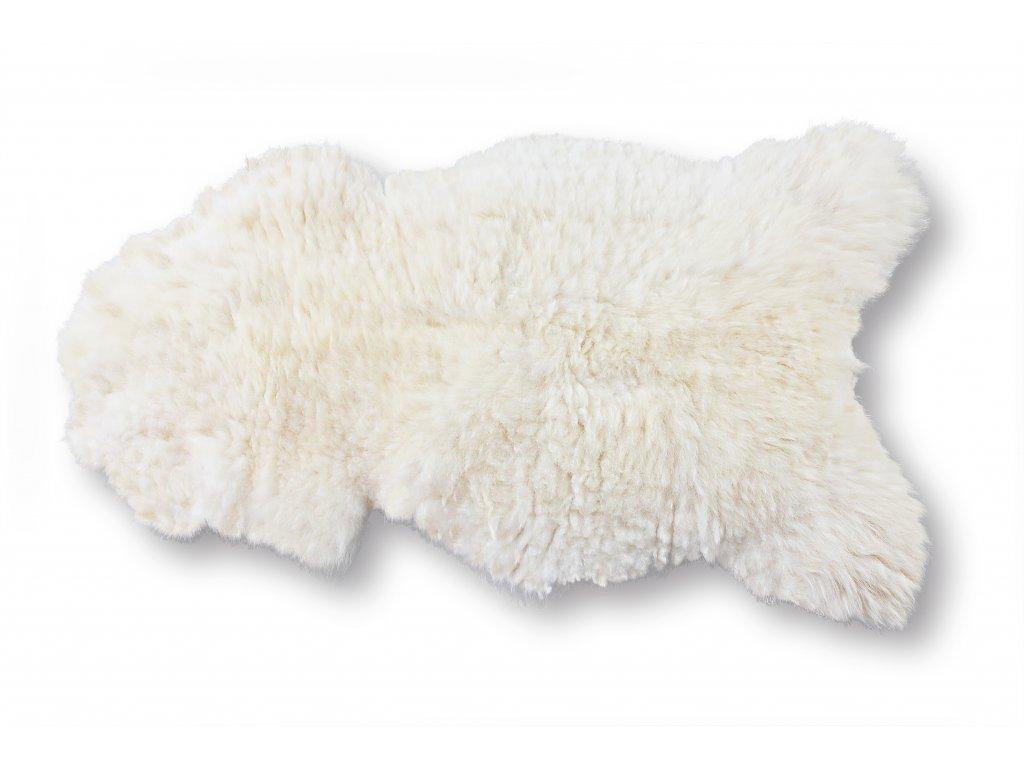 přírodní kožešina ovce