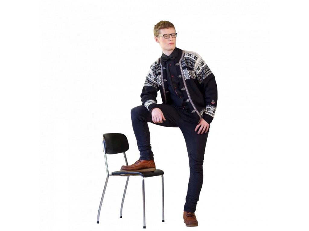 svetr norlender stavanger · stylový norský svetr · norský svetr pro mladé 7fa466be1f