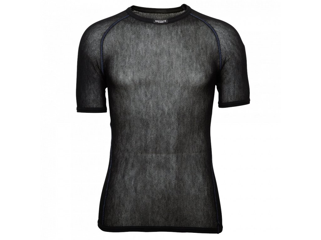 funkcni triko wool thermo light t shirt
