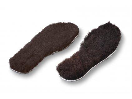 vložky do bot filc, vlna (5)