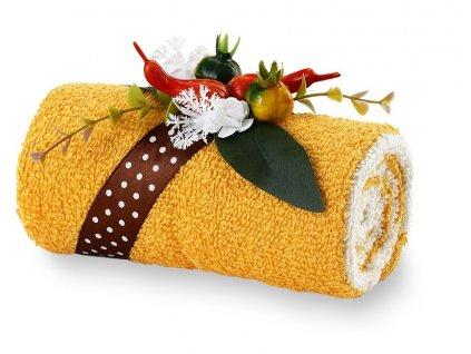 froté ručník roláda (2)