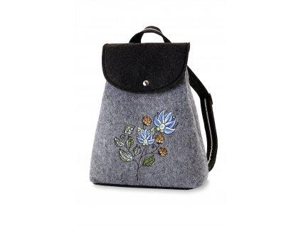 batoh filcový pro děti (5)