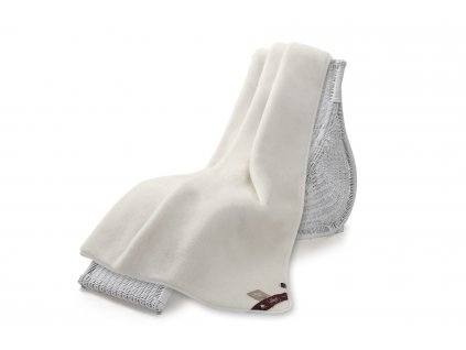 Jednostranná deka, cashmere 140x200 cm (5)