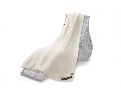 Jednostranná deka, new zealend merino 140x200 cm (5)