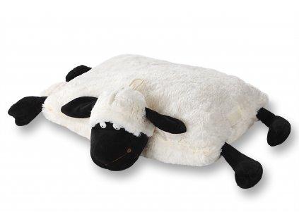 Plyšový polštářek ovečka Shaun