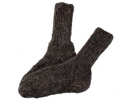 Ponozky vlnene (5)
