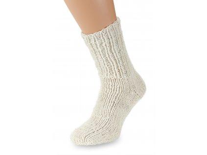 Ponozky vlnene (2)