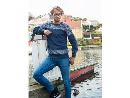 norsky svetr merino
