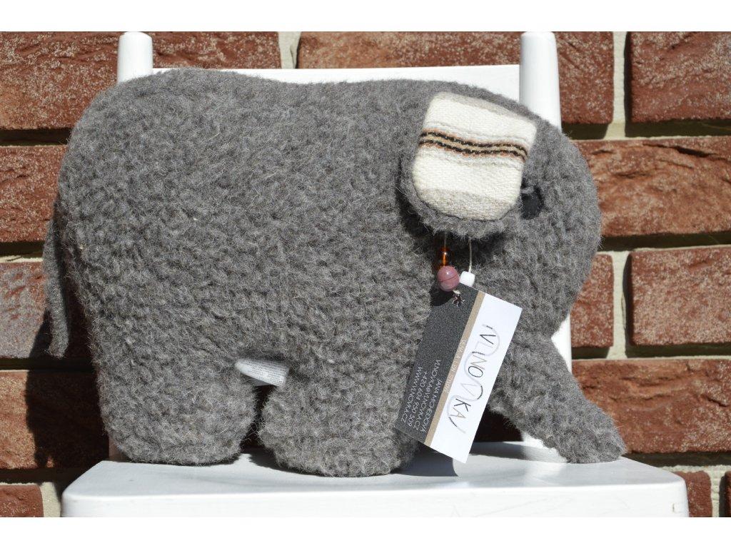 POLŠTÁŘ elephanty