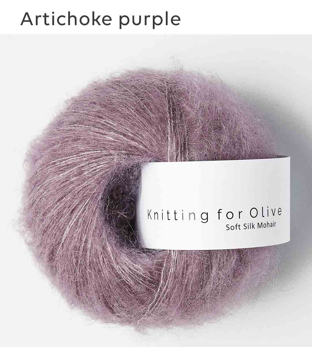 Artichoke Purple