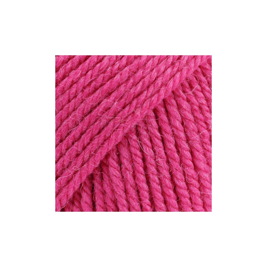 Drops Nepal UNI 6273 - pink
