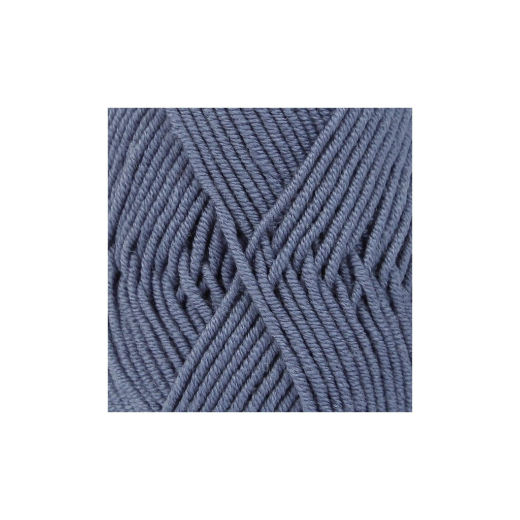 Drops Merino Extra Fine 13 - džínově modrá