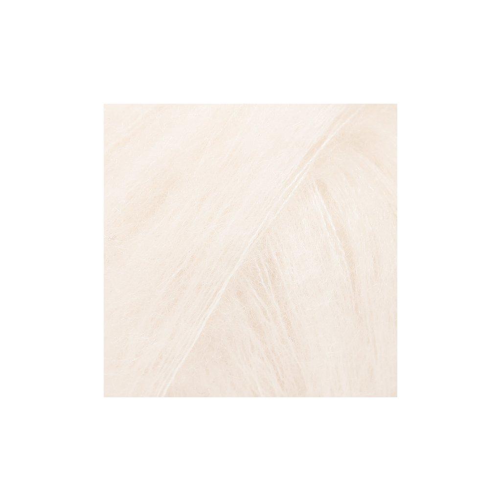 Drops Kid-Silk 01 - smetanová