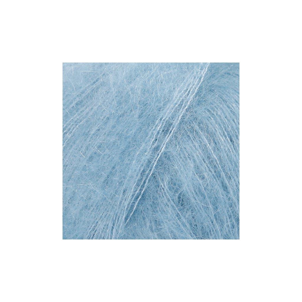 Drops Kid-Silk 08 - světlá džínově modrá