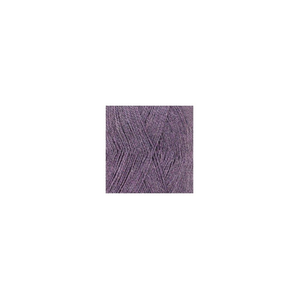Drops Lace 4434 - purpurová/fialová