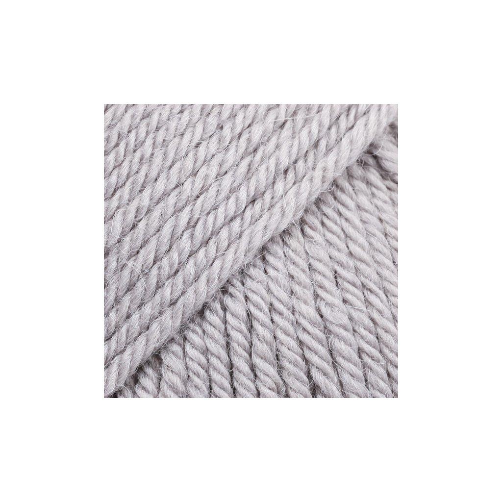 Drops Lima UNI 9010 - popelavě šedá