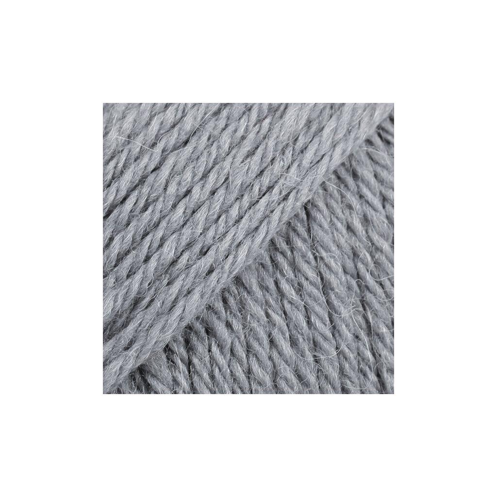 Drops Lima UNI 8465 - střední šedá