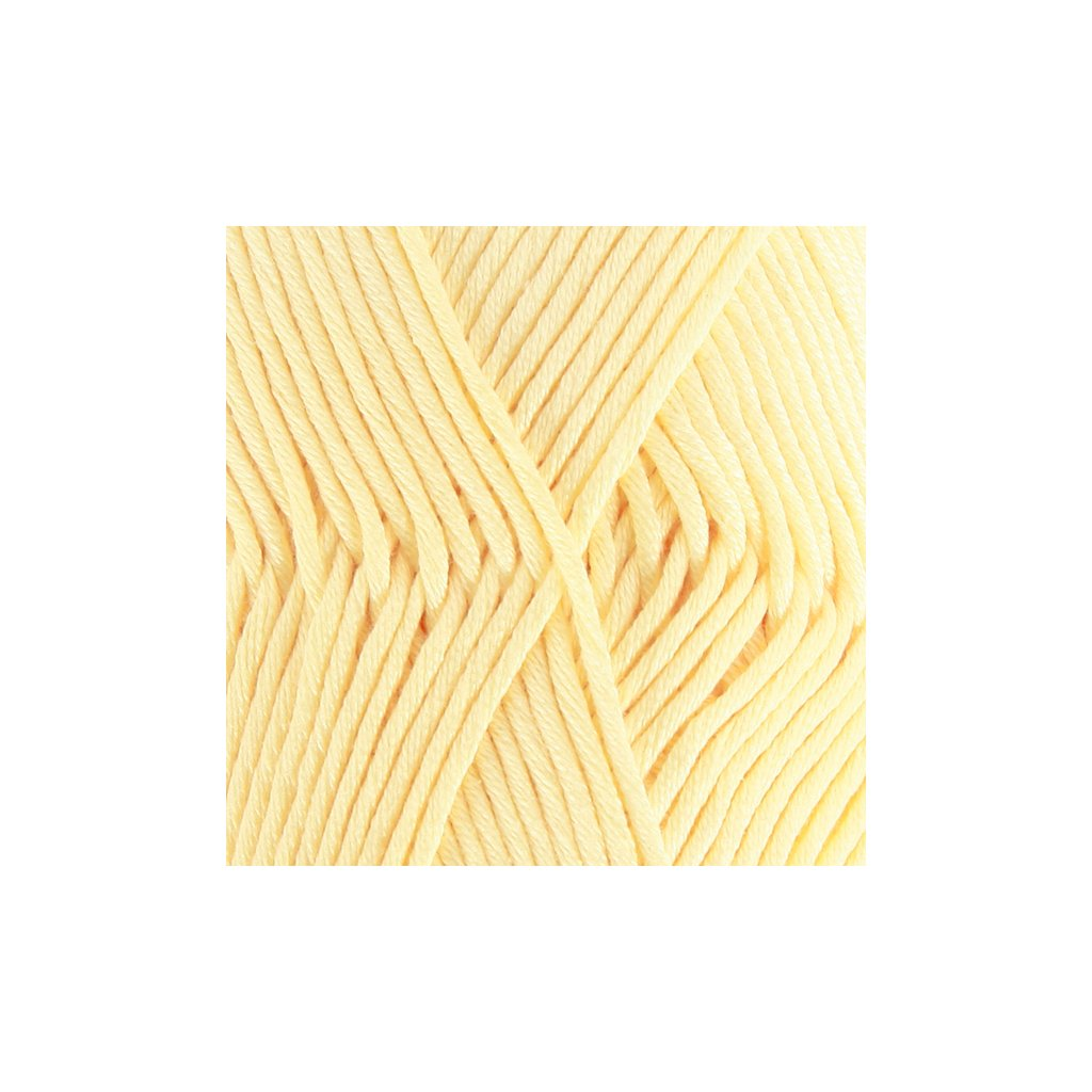 Drops Muskat 07 - světlá žlutá