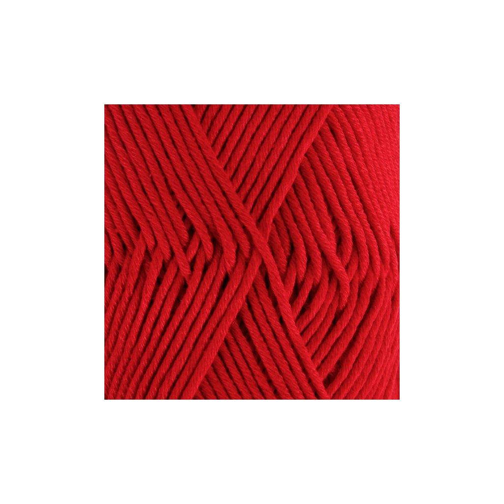 Drops Muskat 12 - červená