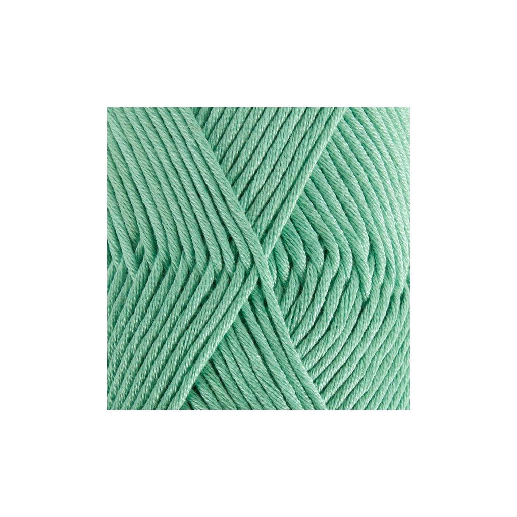 Drops Muskat 03 - mátově zelená