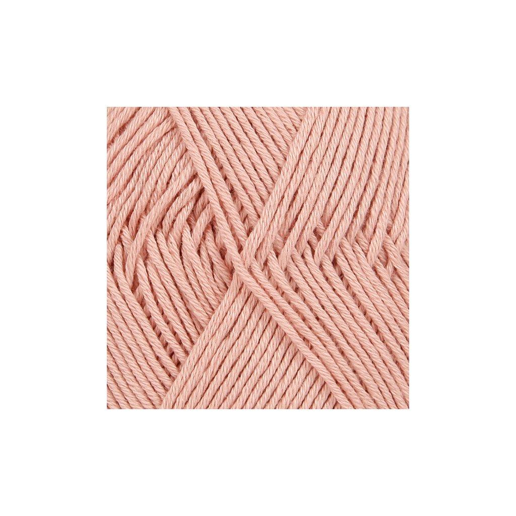 Drops Safran 56 - pudrová růžová