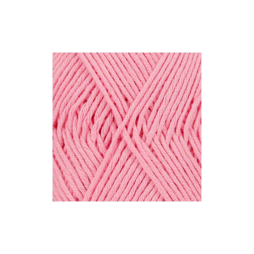 Drops Safran 02 - růžová