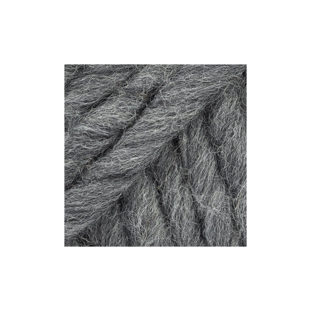 Drops Polaris UNI 03 - tmavá šedá