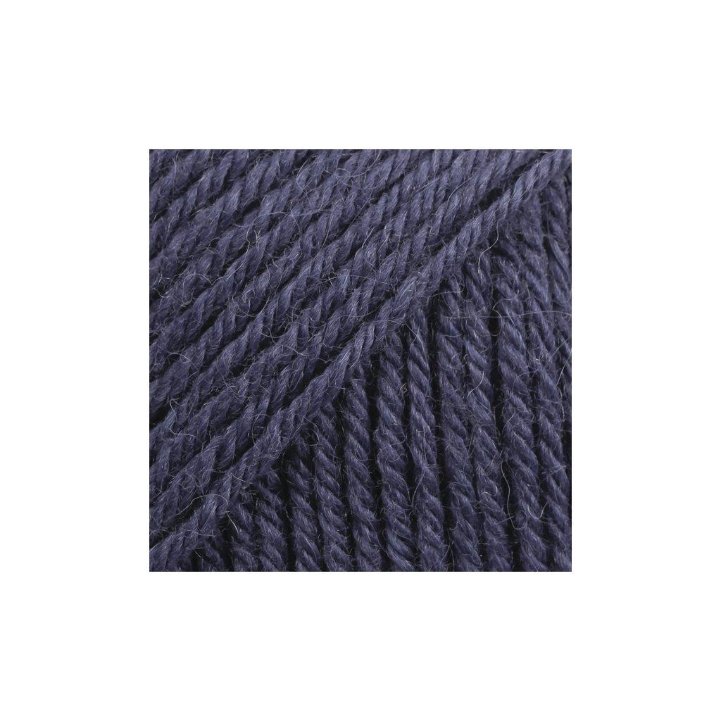 Drops Lima UNI 4305 - tmavá modrá