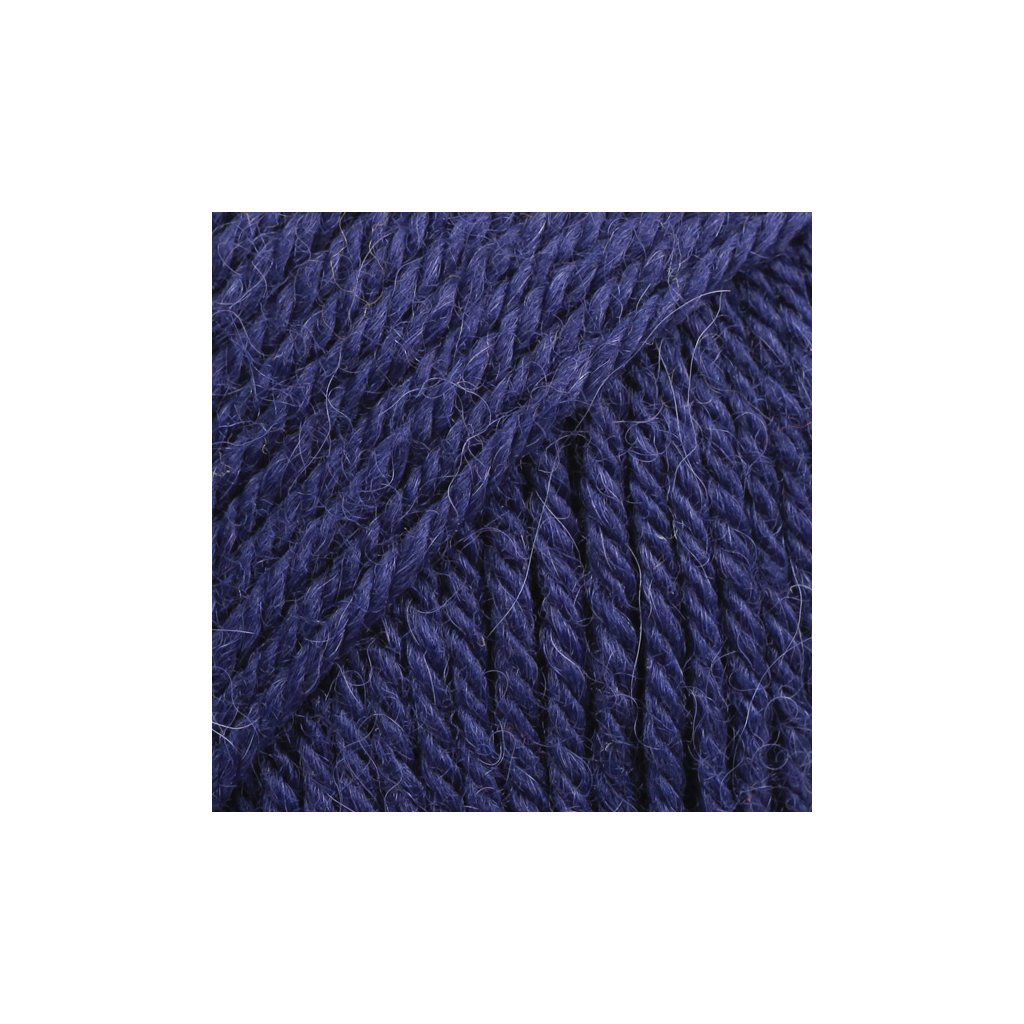 Drops Lima UNI 9016 - navy modrá