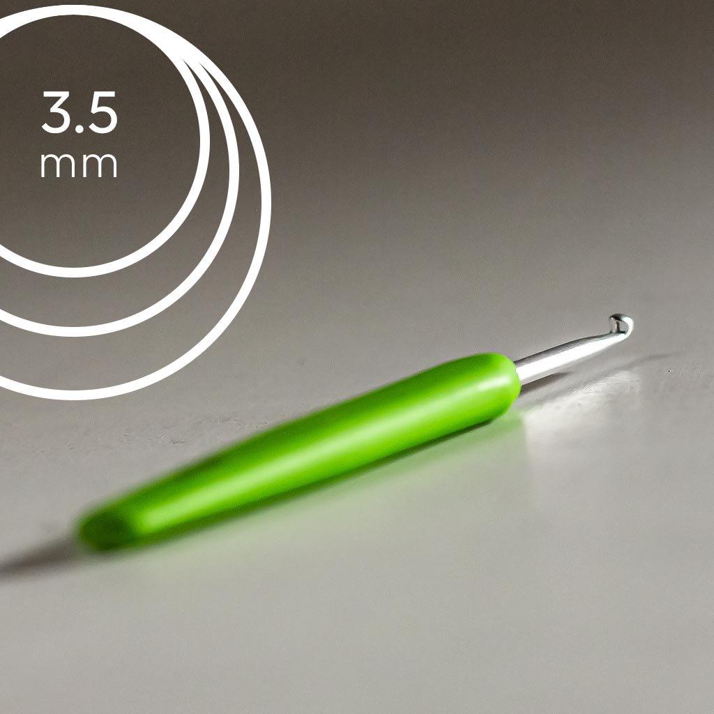 háček 3.5 mm