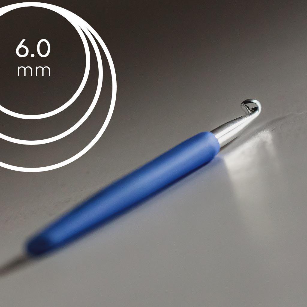 háček 6.0 mm