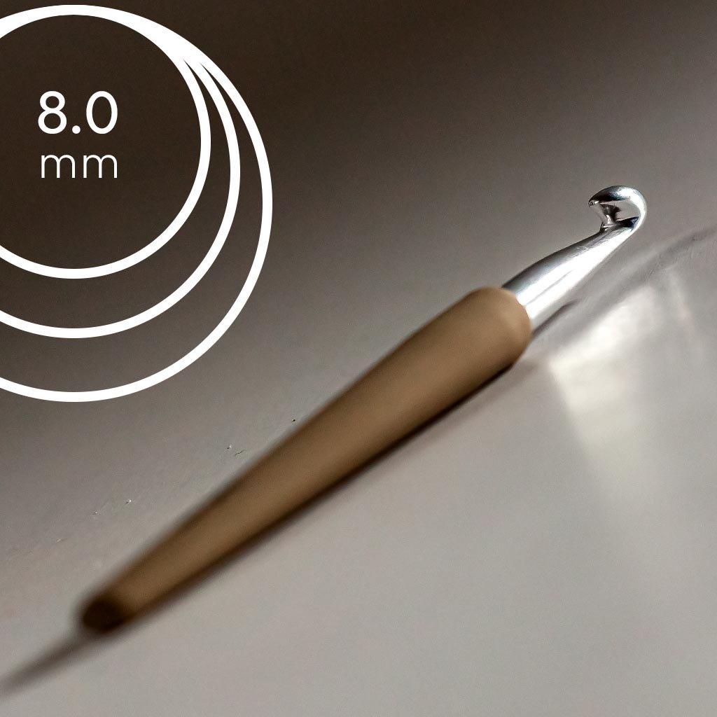 háček 8.0 mm