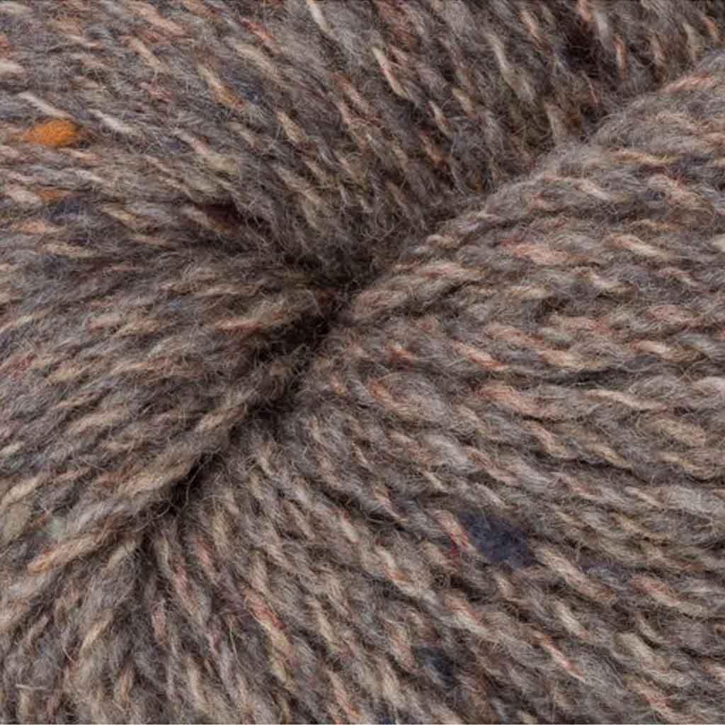 Rowan Valley tweed šedobéžová