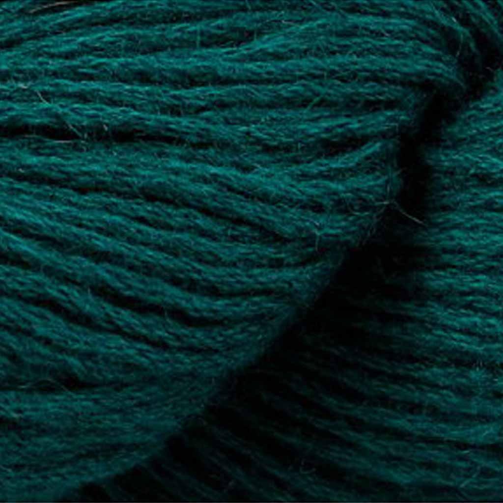Rowan Creative linen zelená oáza