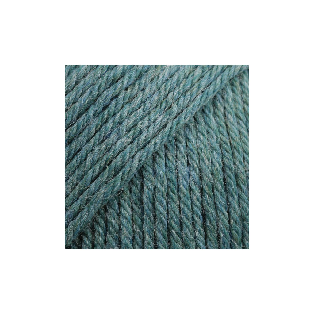 Drops Lima MIX 9018 - zelené moře